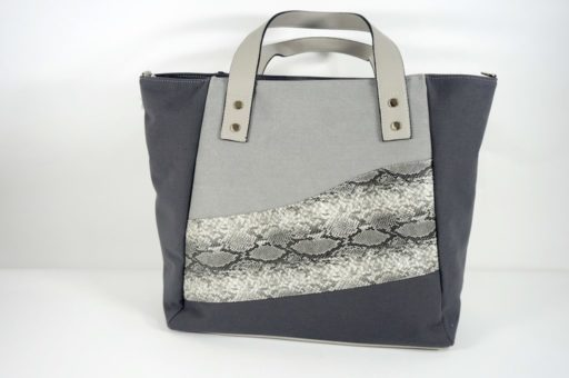 Torba shopper bag damska