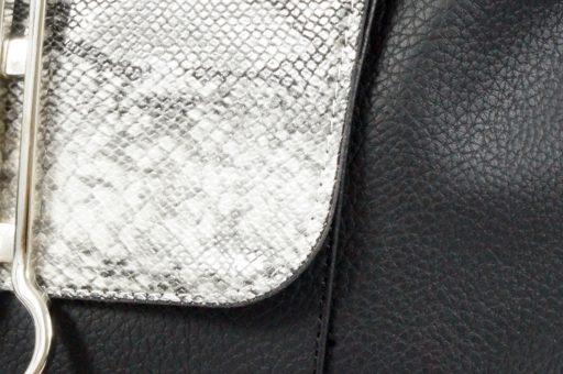 Torba typu worek z klapką